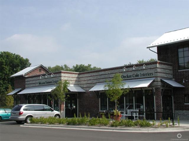 Shorewood Shopping Center
