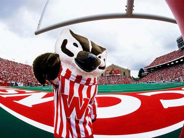 U.W. Badger Spectator Sports